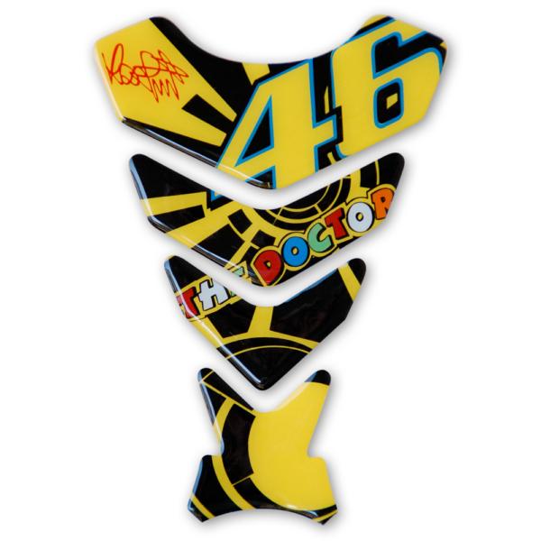 Paraserbatoio Valentino Rossi