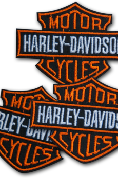 Harley Davidson kit small