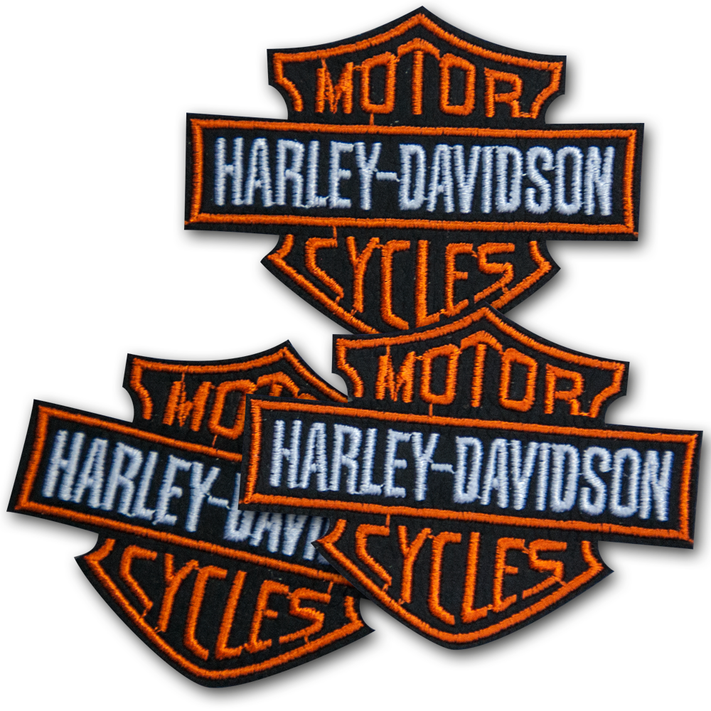 Harley Davidson kit small
