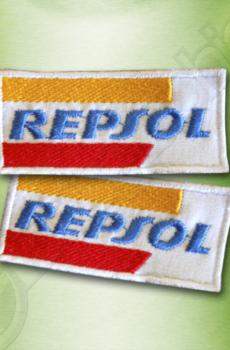 Patch Repsol 7 cm