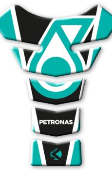 Paraserbatoio sponsor Petronas