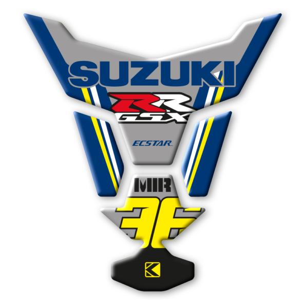 Paraserbatoio Suzuki #36 Joan Mir